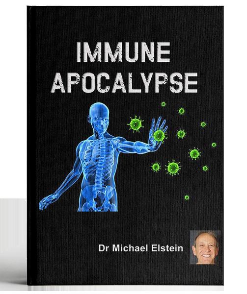 Immune Apocalypse Book